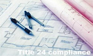 Title 24 energy compliance methods