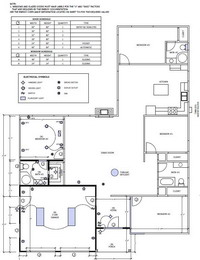 floor plan sample title 24